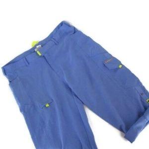 Zumba Performance Workout Convertible Pants
